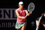WTA Rzym. Iga Świątek w półfinale. W końcu dobry początek meczu w wykonaniu mistrzyni Roland Garros [WIDEO]