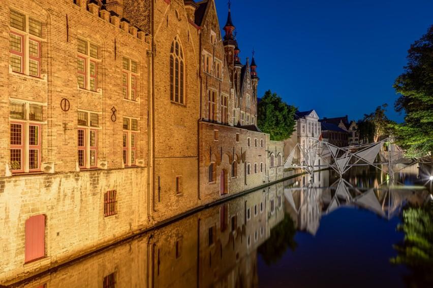 Belgia - wakacje 2020...