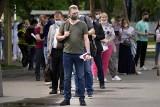 Rosja: pandemia szaleje, ale nie będzie lockdownu, bo wkrótce mają się odbyć wybory parlamentarne