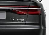 Audi zmienia oznaczenia modeli na... stosowane wcześniej w Chinach