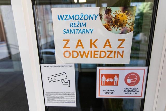 Koronawirus w Polsce we wtorek, 5 października 2021: Aż 1 325 nowych i potwierdzonych przypadków zakażenia koronawirusem