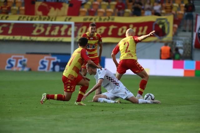 Spotkanie Jagiellonii ze Stalą Mielec będzie najważniejsza imprezą sportową w regionie