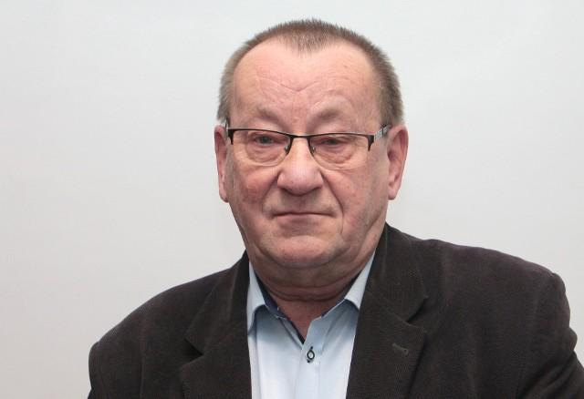 Andrzej Wiśniewski złożył rezygnację z funkcji przewodniczącego Komisji Rewizyjnej Rady Miejskiej Grudziądza