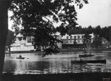 Nałęczów zachwyca od lat. Zobacz zachwycające archiwalne zdjęcia uzdrowiska z pierwszej połowy XX w.