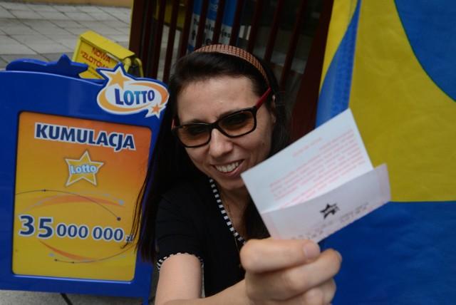 Wyniki Lotto 31.05.2016 - We wtorek w Lotto padła czwarta najwyższa wygrana w Polsce - 30 588 372,20 zł! To oznacza, że druga w maju kumulacja w Lotto została rozbita. Gdzie padła szóstka?
