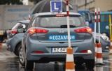 Egzamin na prawo jazdy najłatwiej zdać w Sieradzu