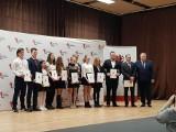Nagrody dla inowrocławskich zawodników i trenerów. Zarząd województwa docenił ich osiągnięcia sportowe
