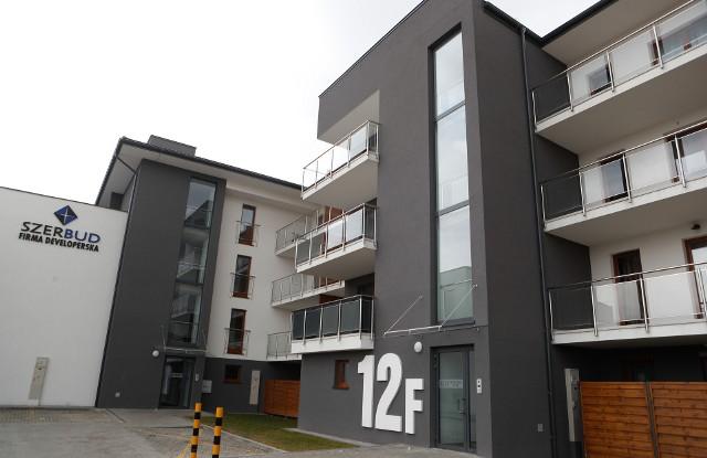 Najwyższa jakość oraz świetna lokalizacja mieszkań to klucz do sukcesu