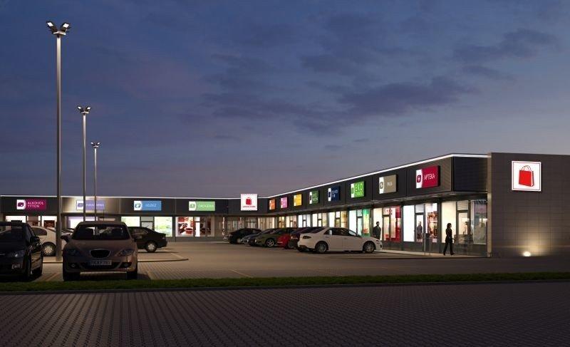 71ea5ead2809f Czerwona Torebka zbuduje nowy pasaż handlowy (wizualizacje)