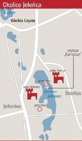 Ziemia chełmińska. Dwa pałace, dwa grodziska [zobacz zdjęcia i film]