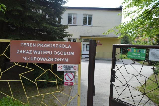 Przedszkola i żłobki w Sosnowcu zostały otwarte od 13 maja. Zobacz kolejne zdjęcia. Przesuwaj zdjęcia w prawo - naciśnij strzałkę lub przycisk NASTĘPNE