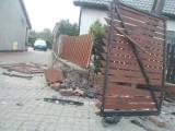 Wypadek w Murowanej Goślinie: Biegły odtworzy jego przebieg