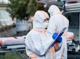 Dwa nowe przypadki zakażenia koronawirusem w Koszalinie