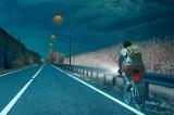 Nietypowy apel wojewody lubuskiego: Do każdego roweru kamizelka odblaskowa