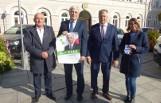 Wybory parlamentarne 2019. Józef Brynkus i kandydaci PSL w okręgu chrzanowskim podsumowują swoją kampanię