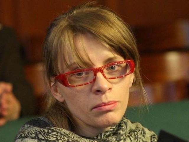 Na zdjęciu Karolina Cetera.