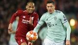 Liga Mistrzów. Bayern przetrzymał ataki Liverpoolu. Potrojony Robert Lewandowski