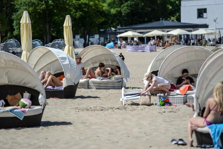 Jak się okazuje, najwięcej osób deklaruje, że urlop będzie...