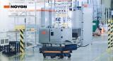 Centrum handlowe w Lublinie będzie testowało robota dezyfekującego