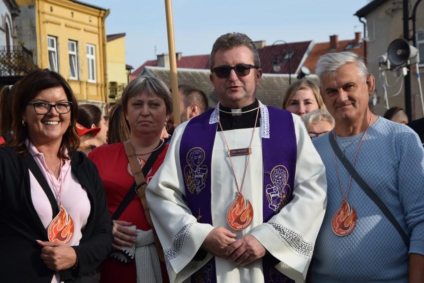 Sieradzanin poprowadzi Drogą Krzyżową Diecezji Włocławskiej