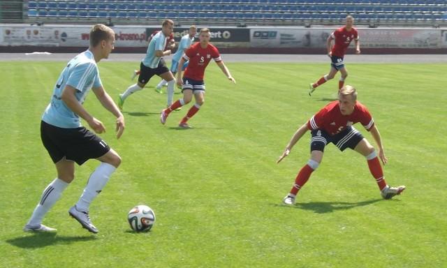 W niedzielę odbędzie się uroczysta prezentacja drużyny Wisły Sandomierz.