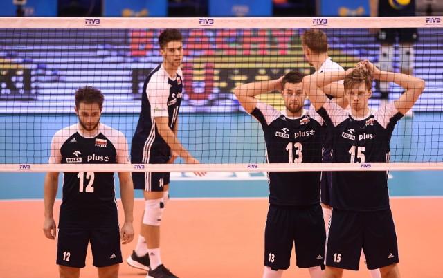 Po dwóch z pięciu meczów pierwsze fazy mistrzostw świata Polacy mają komplet zwycięstw.