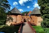 Niesamowite! Niedaleko Gorzowa jest zamek jak z Gry o Tron. Można do niego wejść!