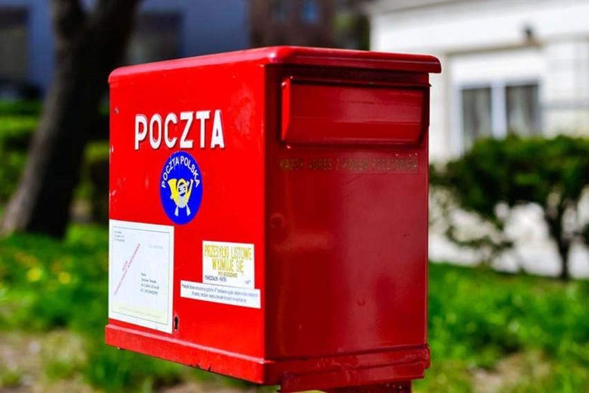 Zaledwie nieco ponad 10 tysięcy wyborców zamierza oddać głos za pośrednictwem Poczty Polskiej