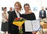 Gdańsk Press Photo 2019. Karolina Misztal odebrała Grand Prix za zdjęcie zrobione podczas czuwania przy trumnie Pawła Adamowicza w ECS