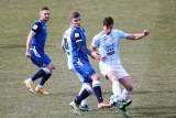 Rezerwy Lecha Poznań pozostają w II lidze! Cenne zwycięstwo 2:0 w Rzeszowie