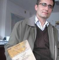 Jarosław Baciński zaprasza do lektury