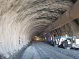 Budowa tunelu na drodze ekspresowej S3 osiągnęła półmetek. Mamy najnowsze zdjęcia