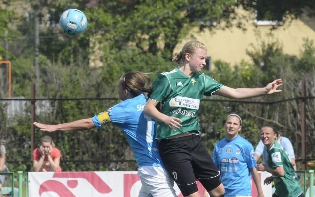 Nie tak miał wyglądać sezon 2012-2013 w ekstralidze piłkarskiej kobiet, patrząc przez pryzmat występów KKP Bydgoszcz.