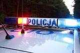 Olszanka: Ciężarówka zderzyła się z samochodem osobowym