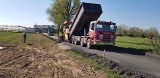 W gminie Chełmno inwestycje drogowe toczą się w najlepsze [zdjęcia]