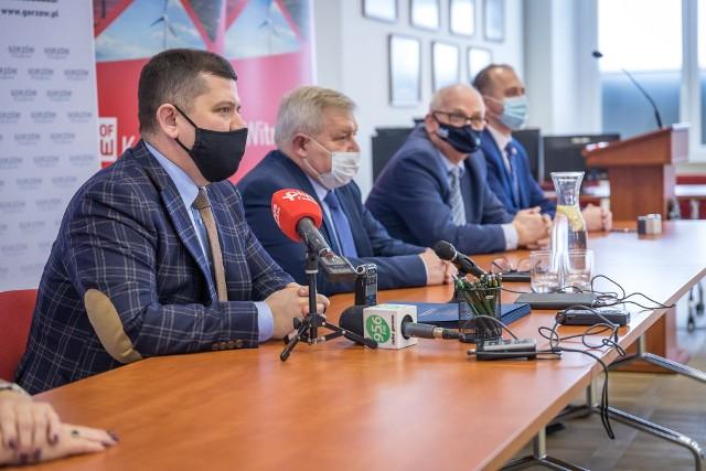 Do gorzowskiego Miejskiego Obszaru Funkcjonalnego należy już dziesięć gmin.