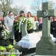 Pogrzeb Ani stał się manifestacją przeciwko rodzicom, którzy nie opiekują się swoimi dziećmi.