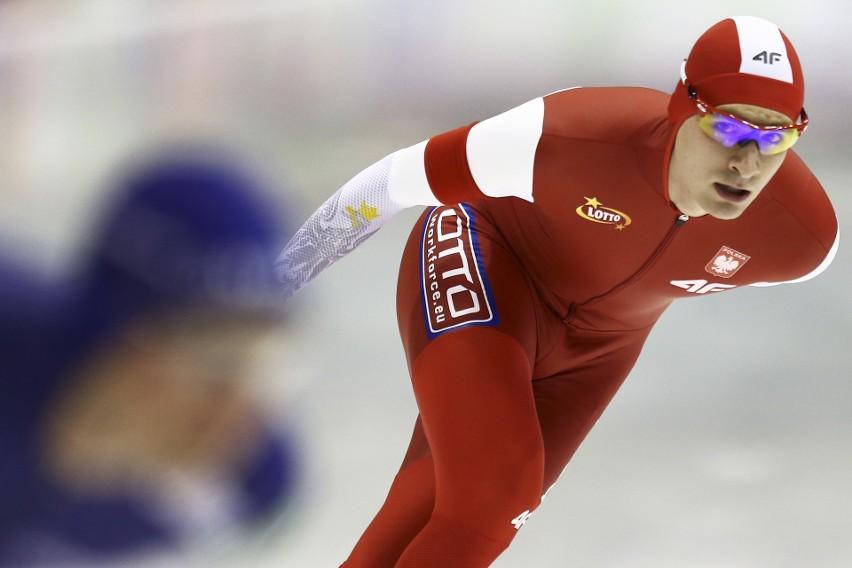 Jan Szymański wypadł najlepiej z Polaków w biegu na 1500 m podczas MŚ na dystansach