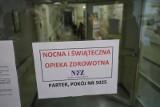 Nocna i świąteczna opieka zdrowotna w Białymstoku. W nocy do lekarza? Od soboty będą dyżurować UDSK i MSW