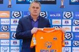 Jacek Zieliński został nowym trenerem Bruk-Betu Termaliki Nieciecza