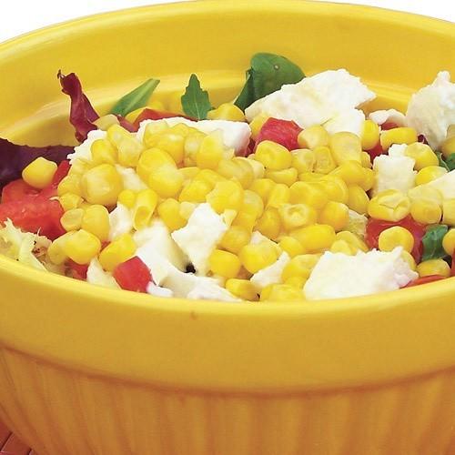Jedna miska z warzywami i owocami może czasami zastąpić domową apteczkę.