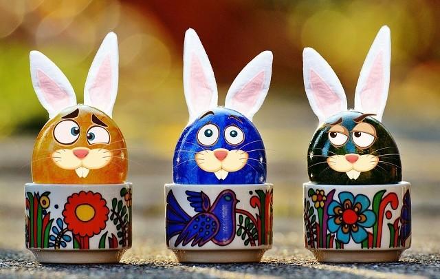 życzenia Na Wielkanoc Krótkie I Wesołe życzenia Na