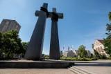 Co kryją podziemia pomnika Poznańskiego Czerwca 1956 r.? Oprócz pomieszczeń technicznych eksploratorzy natrafili na ogromną niespodziankę