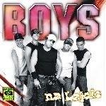 """Przedsmak 27 czerwca, bo przy Centrum Parku  festyn z koncertem zespołu """"Boys""""."""