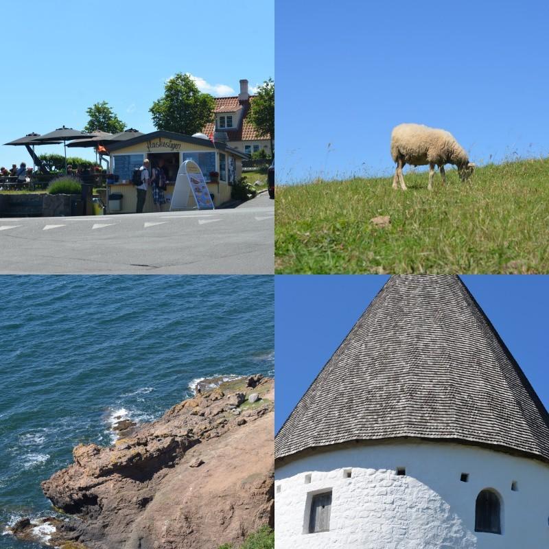 Od kwietnia do października kursują rejsy z Kołobrzegu na...