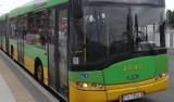 MPK Poznań: Agresywny pasażer w autobusie - musiała interweniować policja