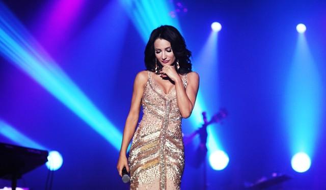 Justyna Steczkowska zaśpiewa w Centrum Sztuki Mościce w piątek 23 listopada
