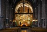 Wielkanoc 2020. Rozporządzenie prymasa Polski dotyczące liturgii w Wielkim Tygodniu. Bez Grobów Pańskich i święcenia pokarmów