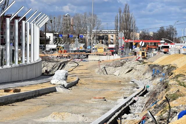 Centrum przesiadkowe Opole Wschodnie. Inwestycja nadal nie ma konkretnego terminu ukończenia.