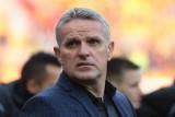 Kazimierz Moskal: Legia była lepsza. Ale lepszy nie zawsze wygrywa